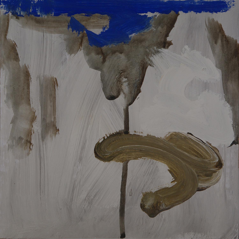 Automatics-82L Jean-Paul Tibbles Automatics painting 82 - Copyright Jean Paul Tibbles