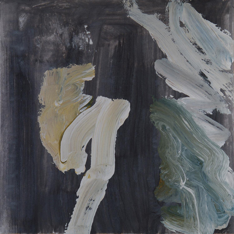 Automatics-88L Jean-Paul Tibbles Automatics painting 88 - Copyright Jean Paul Tibbles